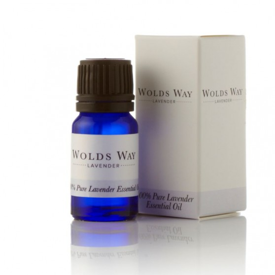 Aromatherapy and Wellbeing
