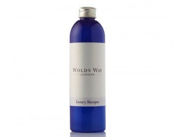Wolds Way Lavender Luxury Shampoo 250ml