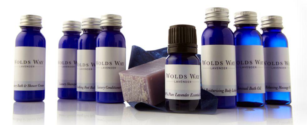 lavender travel size