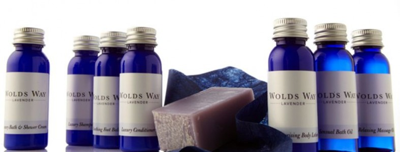 Wolds Way Lavender Travel Range 30ml